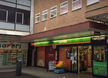 Thumbnail Retail premises for sale in Queensway, Stevenage