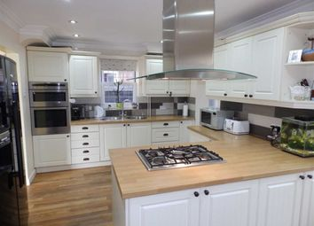 Thumbnail 3 bed semi-detached house for sale in Elm Lane, Capel St Mary, Suffolk