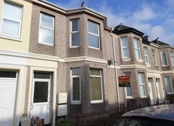 Thumbnail 1 bed flat to rent in Cotehele Avenue, Plymouth