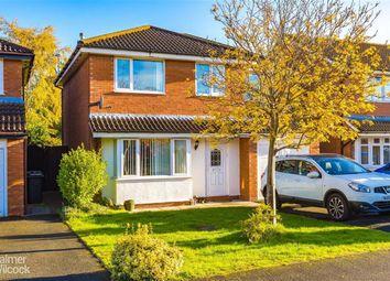 Thumbnail 4 bed detached house to rent in Pennine Lane, Golborne, Warrington