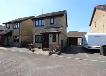 Thumbnail 2 bedroom detached house for sale in Bennetts Court, Yate, Bristol