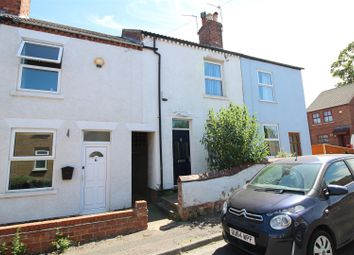 Thumbnail 3 bed terraced house for sale in Lower Orchard Street, Stapleford, Nottingham