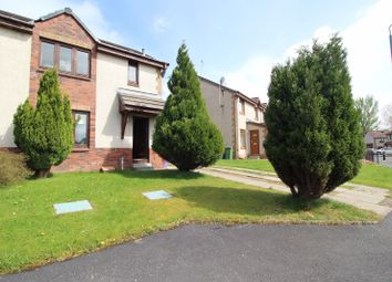 Thumbnail 3 bed semi-detached house for sale in Neistpoint Drive, Cranhill, Glasgow