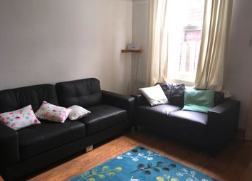 Thumbnail 4 bed terraced house to rent in 135 Club Garden Road, Sheffield