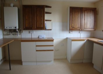 Thumbnail 3 bed flat to rent in Seaview Avenue, Little Oakley