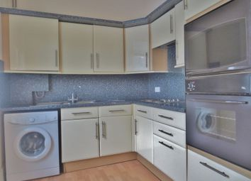 Thumbnail 3 bed flat to rent in Lewes Road, Brighton