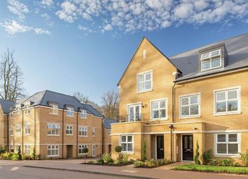 """Thumbnail 5 bed town house for sale in """"The Cumberland"""" at Wick Road, Englefield Green, Egham"""