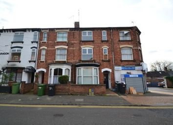 Thumbnail 2 bed maisonette to rent in Knox Road, Wellingborough
