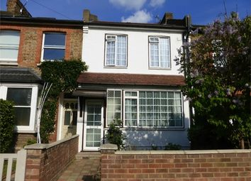Thumbnail 3 bed terraced house for sale in Dean Road, Hounslow, Middlesex