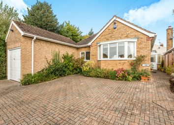 Thumbnail 3 bed detached bungalow for sale in Chapel Street, Hagley, Stourbridge