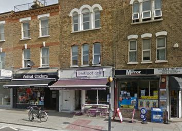 Thumbnail 1 bed flat to rent in Fleet Road, Hampstead, London