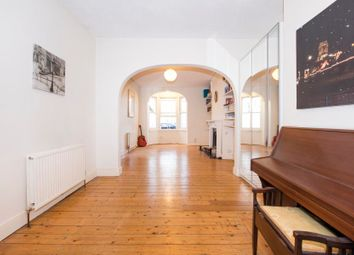Thumbnail 1 bed flat to rent in Northcroft Road, London