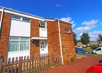 Thumbnail 3 bed end terrace house to rent in Eagle Way, Shoeburyness, Essex
