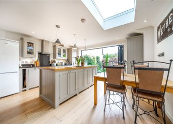Thumbnail 3 bed terraced house for sale in St. Jude Street, London