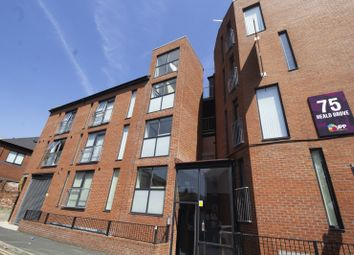 Thumbnail Room to rent in Heald Grove, Manchster