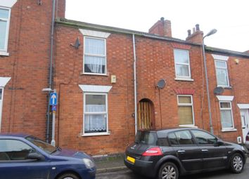 Thumbnail 2 bed terraced house for sale in Grantley Street, Grantham