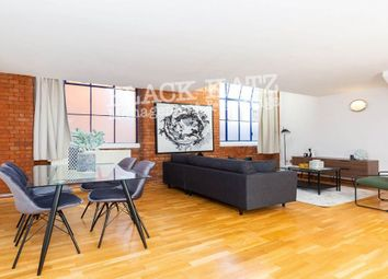 1 bed maisonette to rent in Dove Road, London N1