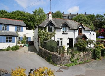 Thumbnail 2 bed semi-detached house for sale in Ivy Cottages, Bittaford, Ivybridge
