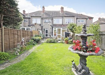 Thumbnail 3 bed terraced house for sale in Penderry Rise, London