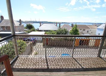 Thumbnail 2 bed flat to rent in 4 Fermoy House, Charles Street, Milford Haven