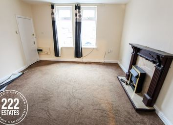 Thumbnail 1 bed flat to rent in Samuel Street, Warrington