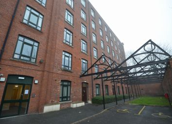 Thumbnail 2 bedroom flat for sale in Mossley Road, Ashton-Under-Lyne