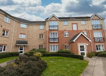 2 bed flat for sale in Shankley Way, Northampton NN5