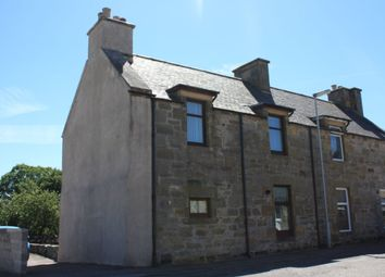 Thumbnail 3 bed terraced house for sale in West High Street, Elgin