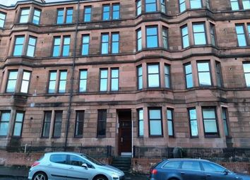 Thumbnail 1 bed flat for sale in Greenlaw Road, Yoker, Glasgow