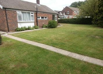 Thumbnail 2 bed detached bungalow to rent in Bisley Green, Bisley