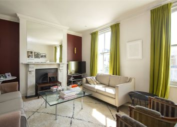 Thumbnail 3 bed flat to rent in Amhurst Road, London