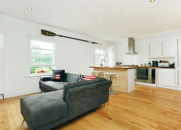 Thumbnail 2 bed flat for sale in Ridgway, London