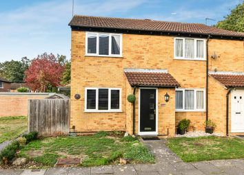 Thumbnail 2 bed end terrace house for sale in Priors Way, Maidenhead