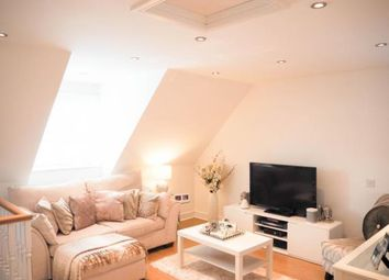 Thumbnail 2 bed flat for sale in Sunnymede, Chigwell, Essex