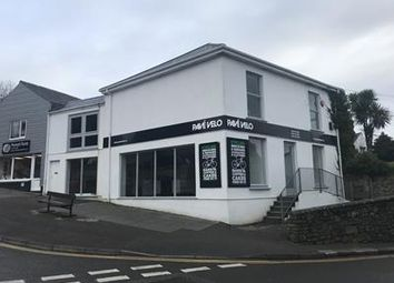 Thumbnail Retail premises for sale in 22, Grants Walk, St Austell, Cornwall
