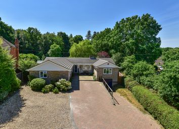 Thumbnail 5 bed detached bungalow for sale in Fullers Road, Rowledge, Farnham, Surrey