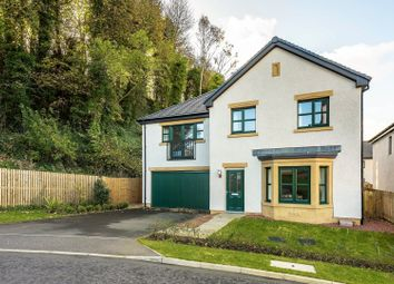 Thumbnail 5 bed detached house for sale in Westmill Haugh, Lasswade, Edinburgh