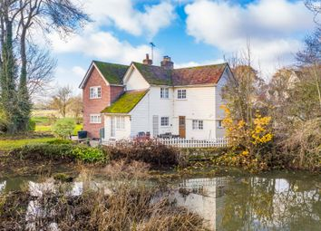 4 bed detached house for sale in Rowley Almshouses, Church Street, Stoke By Nayland, Colchester CO6