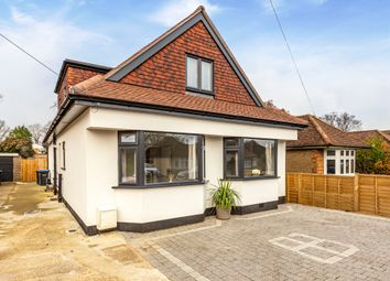 Dickens Drive, Addlestone KT15. 4 bed detached house for sale