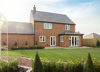 Thumbnail 4 bed detached house for sale in The Plumpton, Alder Green, Willow Bank Road, Alderton, Gloucestershire