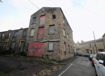Thumbnail 3 bed property for sale in The Old Corn Mill, Maude Street, West Vale