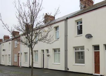 Thumbnail 2 bedroom terraced house to rent in Waverley Street, Stockton