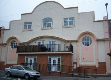 Thumbnail 2 bed flat to rent in Empire House, South Elmsall, Pontefract