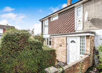 Thumbnail 3 bed terraced house to rent in Dale View, Erith