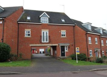 Thumbnail 3 bed maisonette to rent in Patenall Way, Higham Ferrers