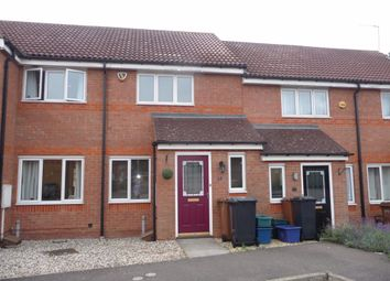 Thumbnail 2 bed property to rent in Farmers Close, Wootton, Northampton