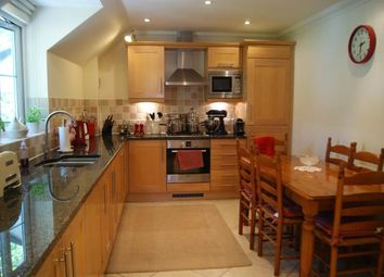 Thumbnail 2 bed flat for sale in 106 Lions Lane, Ashley Heath, Ringwood