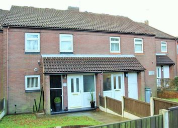 Thumbnail 3 bedroom semi-detached house to rent in Howard Walk, Longton, Stoke-On-Trent