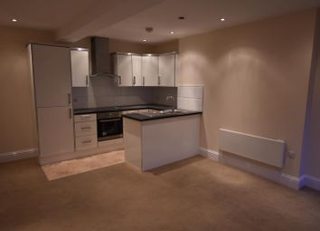Thumbnail 2 bed flat to rent in Flat 5, 1-5 Regent Street, Nottingham