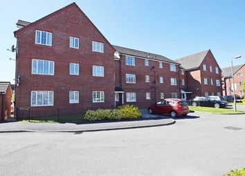 3 bed flat to rent in Lloyd Road, Heaton Chapel, Stockport M19